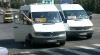 Majorarea tarifului la călătoria cu microbuzul se amână