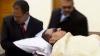 Fostul preşedinte egiptean Hosni Mubarak, în moarte clinică