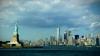 New York a pus ultima grindă la Freedom Tower. Cum arată noul World Trade Center al Americii GALERIE FOTO