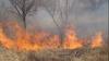 Departamentul Situaţii Excepţionale avertizează: Risc mare de incendii în Republica Moldova