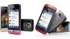 Nokia lansează trei noi modele Asha cu ecran tactil