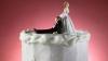 Cele mai TRĂSNITE ornamente de torturi de nuntă GALERIE FOTO