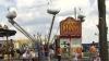 Un parc de distracţii, deschis în oraşul Bălţi, a stârnit nemulţumirea mai multor părinţi