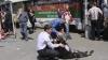 Încă două persoane arestate pentru că ar fi organizat atentatele cu bombă din Dnepropetrovsk