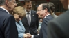 Liderii celor mai importante economii europene şi-au dat întâlnire la Roma