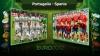Spania, prima FINALISTĂ de la Euro 2012