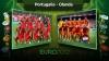 EURO 2012: Portugalia s-a calificat în sferturi, iar Olanda a fost eliminată!