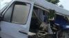 Victimele accidentului produs la Dănceni îşi revin