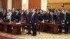 (VIDEO) 28 iunie face scântei în Parlament: Liberalii vor moment de reculegere, comuniştii cer onorarea lui Ştefan cel Mare