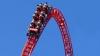 Pentru amatorii de senzaţii tari a fost inaugurat cel mai înalt roller coaster din lume