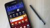 Galaxy Note II va avea ecran de 5,5 inci