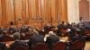 """Legislativul """"se ia"""" de crime. Butmalai vrea ca ministrul de Interne, procurorul general şi şeful SIS să fie audiaţi"""