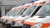 Cea mai rapidă ambulanţă din lume FOTO