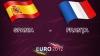EURO 2012: Spania - Franța, scor 2:0 Xabi Alonso realizează dubla LIVE
