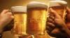 Cum arată halba de bere care face singură spumă VIDEO