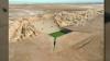 Arabii uimesc din nou. Construiesc un stadion sub nisip VIDEO