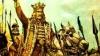 Sondaj: Ştefan cel Mare, erou al timpurilor noastre