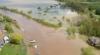 Ţara Galilor, sub ape. Mai multe persoane au avut nevoie de ajutorul echipelor de intervenţie
