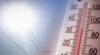 Temperaturile înalte din această săptămână au depăşit recordul înregistrat în iunie 2007