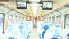 Doritorii de a testa primul tren renovat în România o pot face astăzi