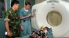 Radiaţiile tomografului pot dăuna copiilor