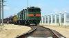 Circulaţia trenurilor pe tronsonul Cahul-Giurgiuleşti va fi suspendată