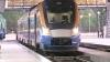 IMAGINI VIDEO EXCLUSIVE! Primul tren european a ajuns la Chişinău