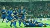 Naţionala de fotbal a Moldovei a urcat două poziţii în clasamentul FIFA şi ocupă locul 140