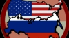 """Rusia - un adversar geopolitic al SUA"""