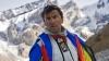 Record mondial: A coborât din Himalaya în 90 de secunde de la 6543 metri VIDEO