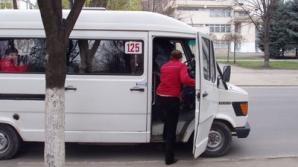 Majorarea preţului pentru o călătorie cu microbuzul se amână