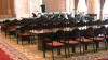 Deputaţii care nu vor asista până la sfârşitul şedinţei Comisiei juridice, vor fi penalizaţi