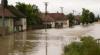Raioanele de est ale ţării, afectate de ploaie: Localităţi fără lumină, gospodării inundate şi copaci doborâţi de vânt