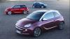 """Opel: """"Noul Adam va avea şi alte variante de caroserie"""""""