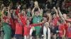 Spania este noua Campioană Europeană la fotbal VIDEO
