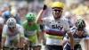 Mark Cavendish a câştigat etapa a 18-a a Turului Franţei