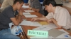 Începe înscrierea absolvenţilor care doresc să înveţe în România