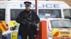 Şase persoane bănuite de activităţi teroriste au fost arestate în Marea Britanie