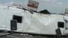 Autocar răsturnat în România. O persoană a murit, iar 27 sunt rănite