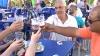 Peste 20 de producători şi importatori de bere participă la Festivalul berii din oraşul Bălţi
