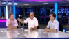 SCANDAL în studioul Publika TV din cauza inscripţiilor apărute la Vadul lui Vodă. Un invitat a părăsit platoul (VIDEO)