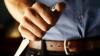 Crimă la Bălţi: Doi angajaţi ai unei staţii PECO au fost atacaţi de un fost coleg