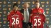 Shinji Kagawa şi Nik Powell sunt oficial noii jucători ai formaţiei Manchester United