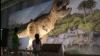 Japonia a făcut un salt în trecut. La Tokyo a fost inaugurată una dintre cele mai mari expoziţii de dinozauri
