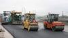 Drumurile din ţară - un mare şantier. Oficialii dau asigurări că lucrările vor fi efectuate rapid