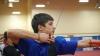 Dan Olaru s-a clasat pe locul 47 în calificările competiţiei tir cu arcul de la Jocurile Olimpice