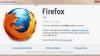 Mozilla a lansat Firefox 15 beta