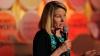 Noul director al Yahoo ar putea câştiga 100 de milioane de dolari în 5 ani