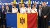 Filat către echipa naţională care va participa la Jocurile Olimpice de la Londra: Să auzim mai des imnul Moldovei
