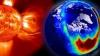 O furtună solară se îndreaptă spre Pământ cu o viteză de 5 milioane de kilometri pe oră